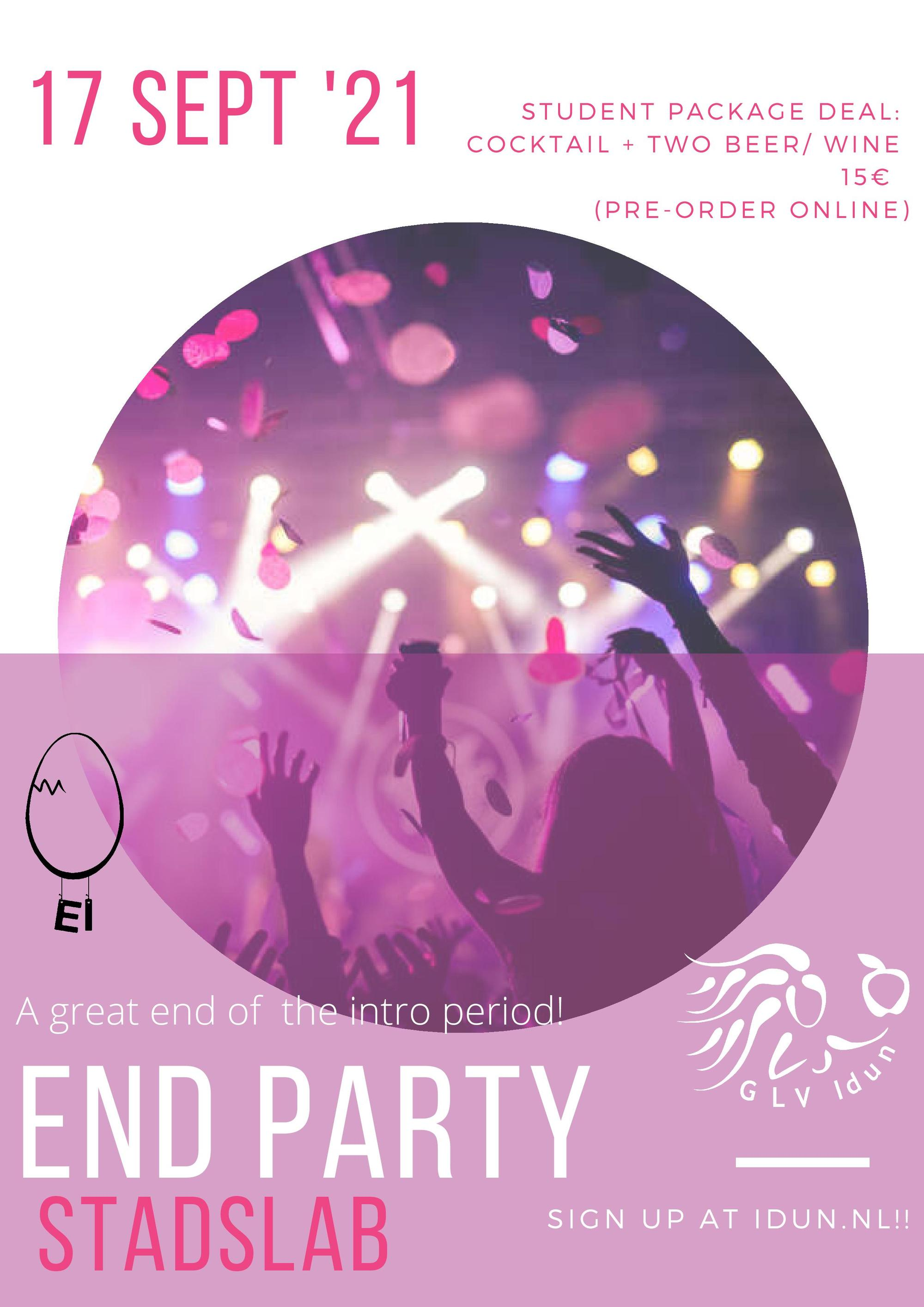 End Party