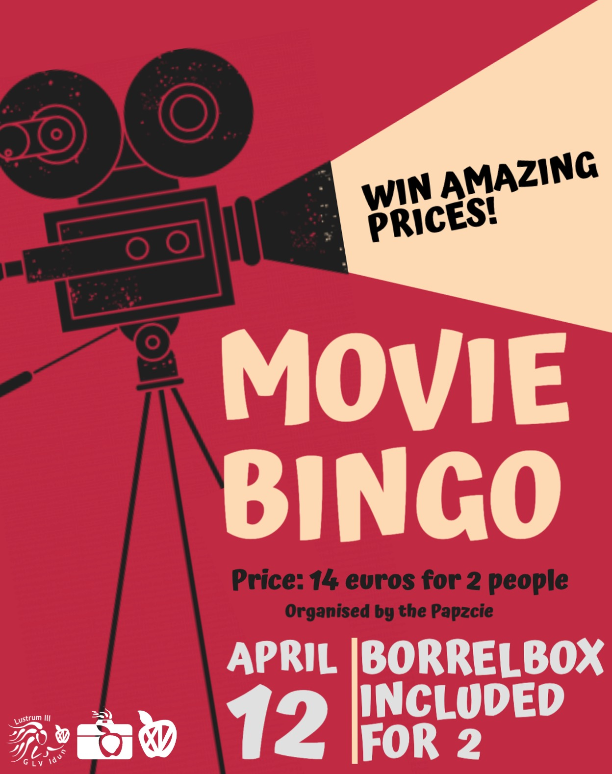 Moviebingo