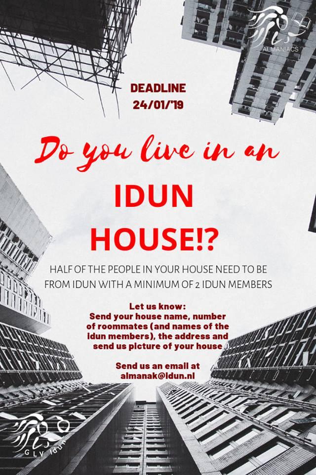 Almanac: Idun Houses