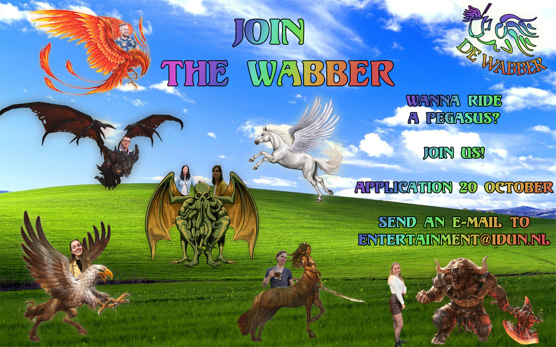 Wabber Applications
