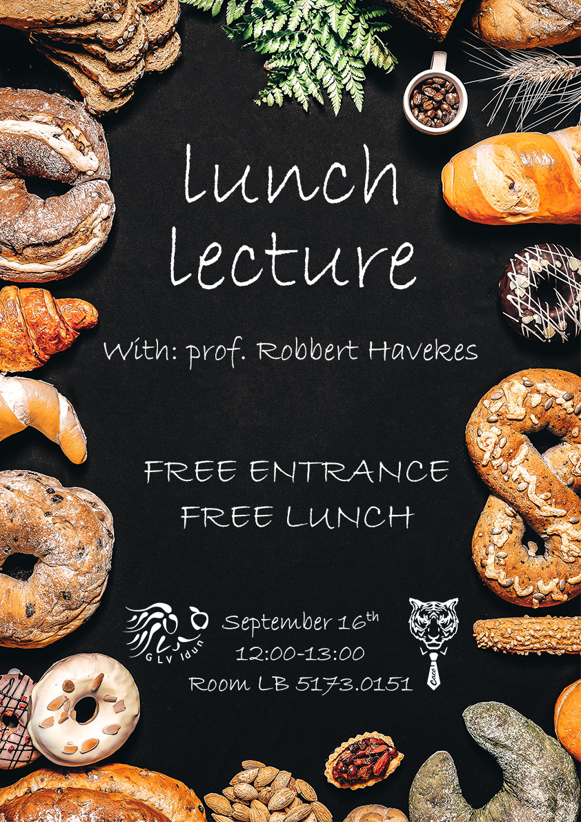 Lunch lecture