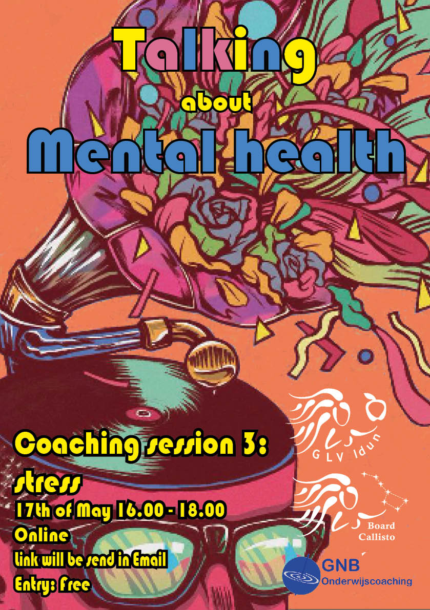 Mental Health - Coaching Session 3