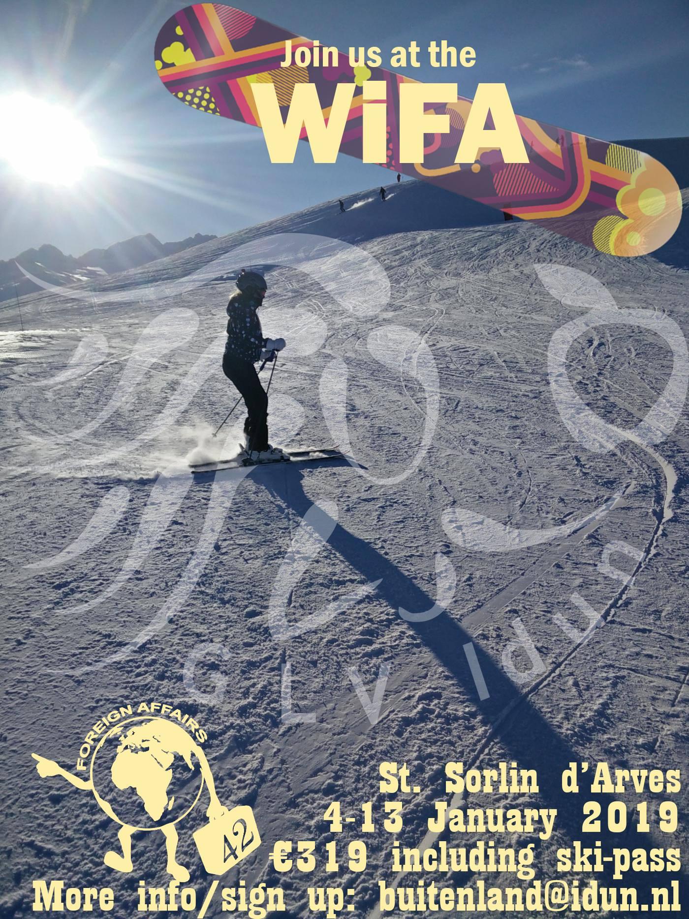 WiFA 2019