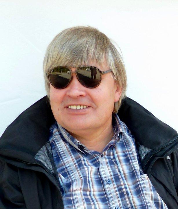 Franjo Weissing