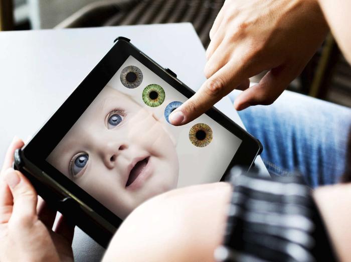 Genetische Modificatie In Mensen