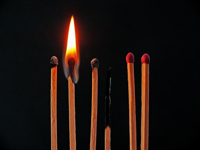 Burnout: Even Ophouden Met Doorgaan